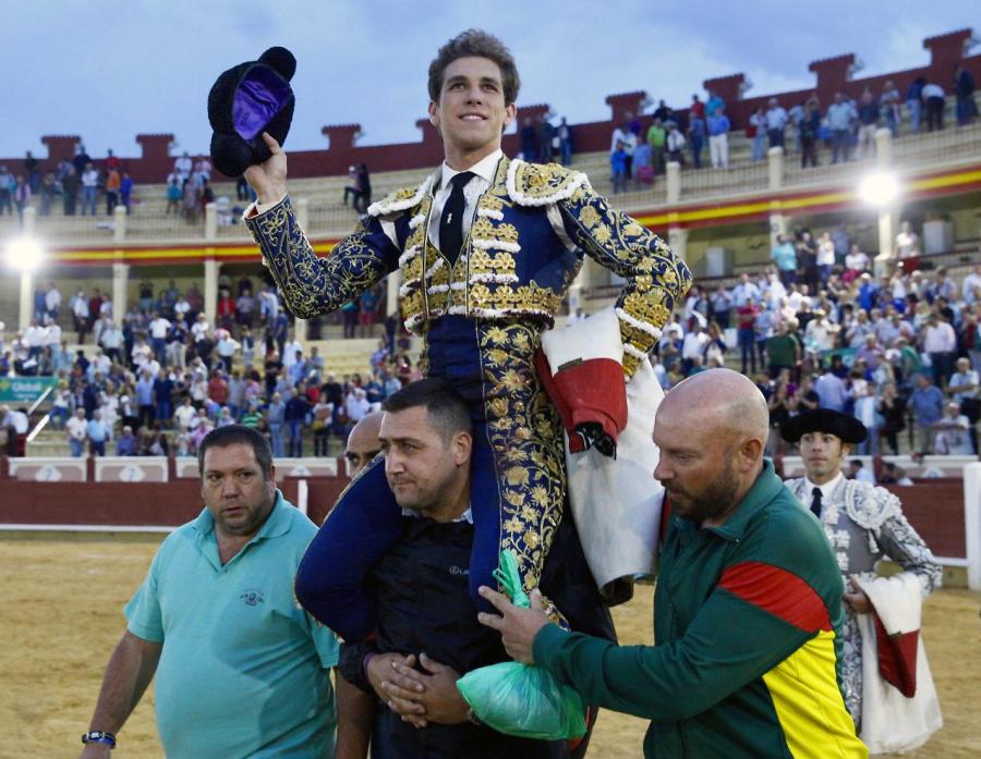 Un sobresaliente Gin�s Mar�n conquista Cuenca de nuevo