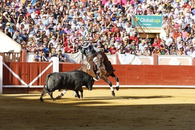 Cuenca. 4� Feria de San Juli�n.