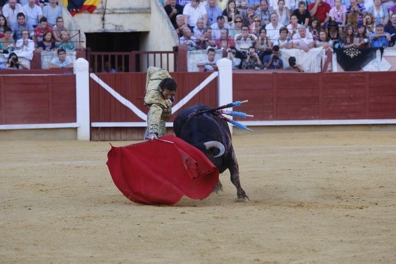 Cuenca. 5ª Feria de San Julián.