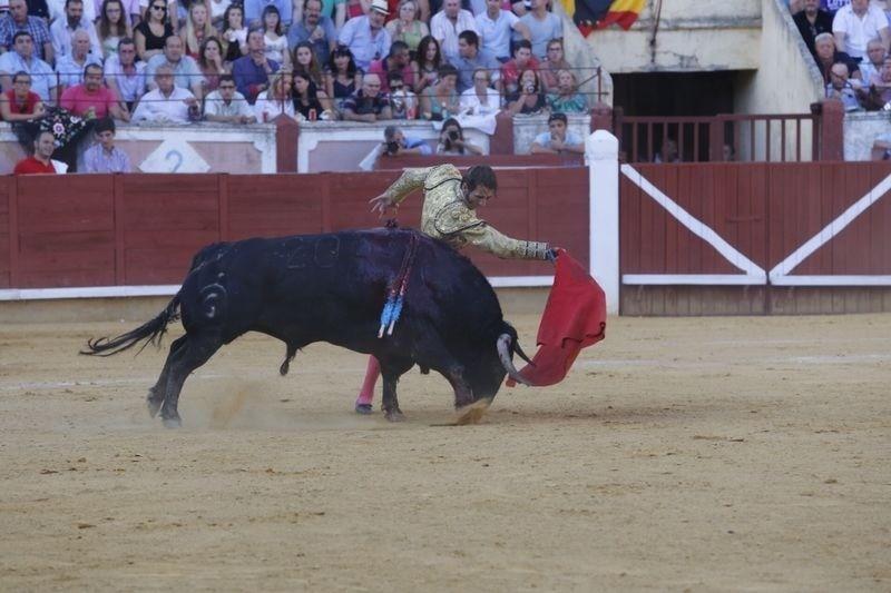 Fuente Ymbro no lidiar� ni en Cuenca ni en Ciudad Real