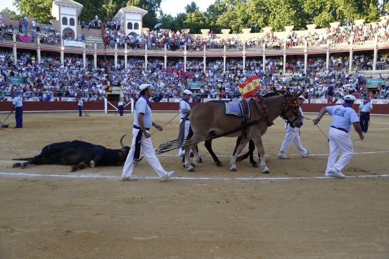 Cuenca. 5� Feria de San Juli�n.