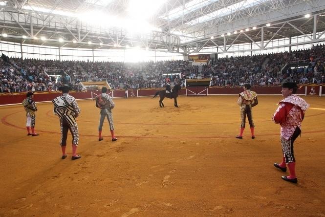 Perera y Emilio de Justo con toros de Rehuelga, el mano a mano de la temporada