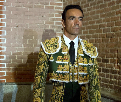 El Cid sustituye a David de Miranda