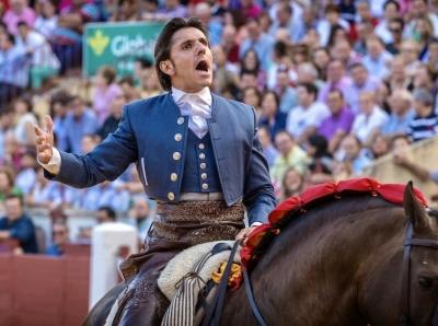 Diego Ventura te invita al Milagro de Illescas