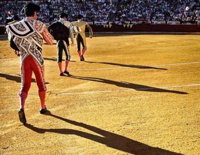 Cebada Gago debutará en la Feria de San Julián