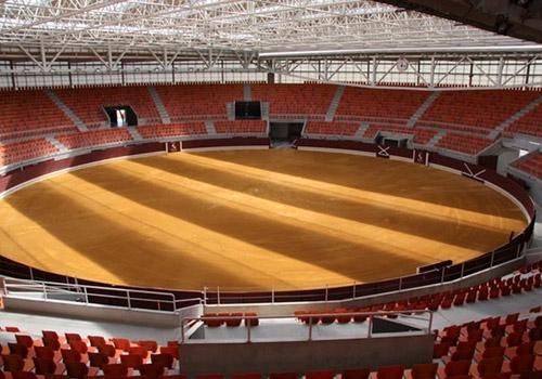 plaza toros cuenca