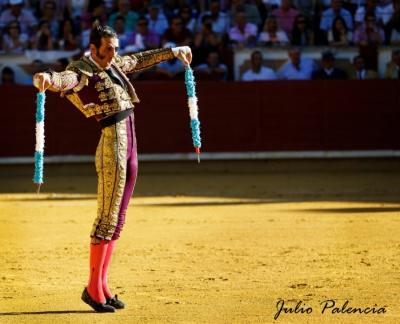 Feria de San Julián 2012